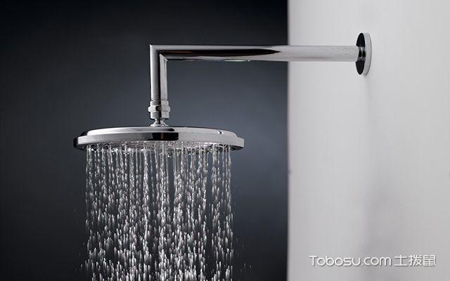 淋浴屏好还是花洒好