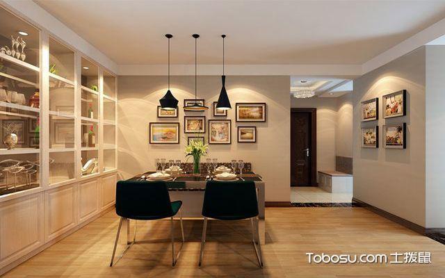 餐厅空间设计原则