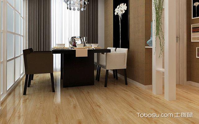 木地板安装验收