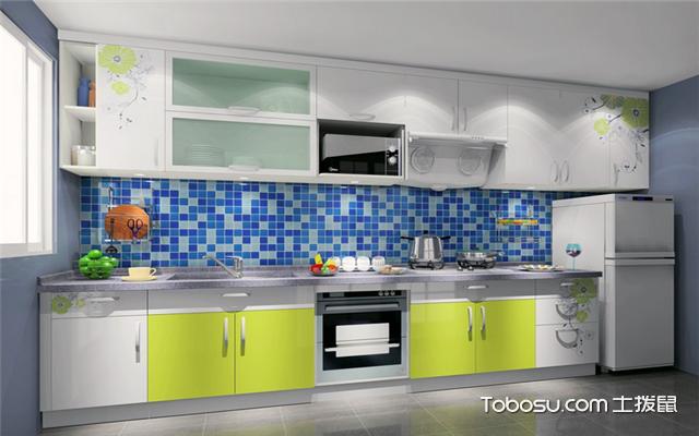 厨房空间利用