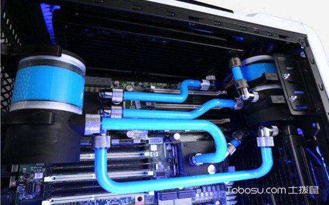 水冷散热器