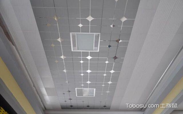 铝扣板吊顶图片
