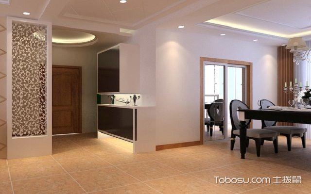 走廊过道照明设计玄关灯效果图