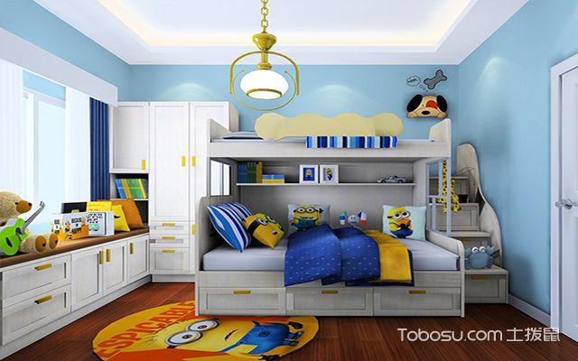 儿童房配饰设计