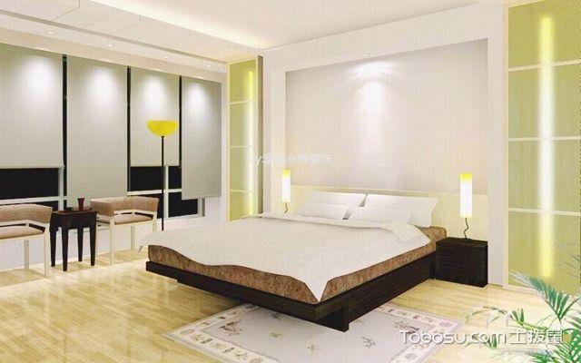 130平三室两厅装修图