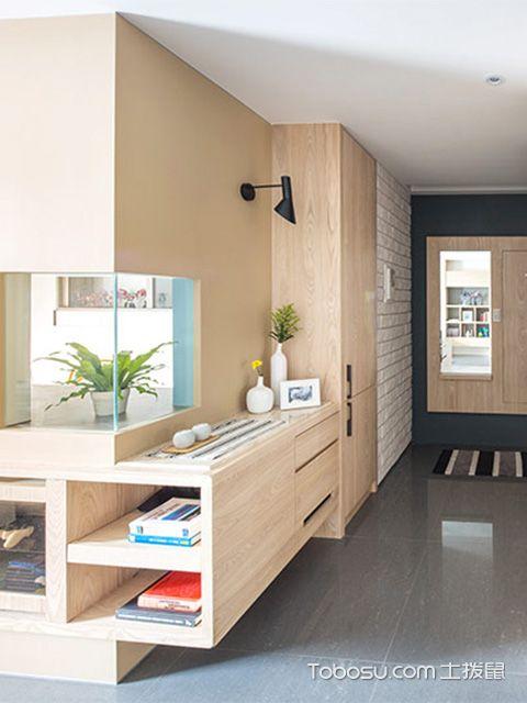 三室两厅装修图片