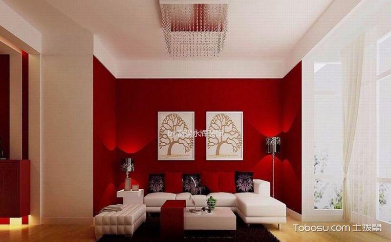 客厅墙面装饰画,这就是家装高颜值的原因