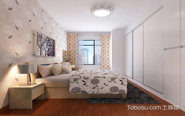 卧室吸顶灯图片