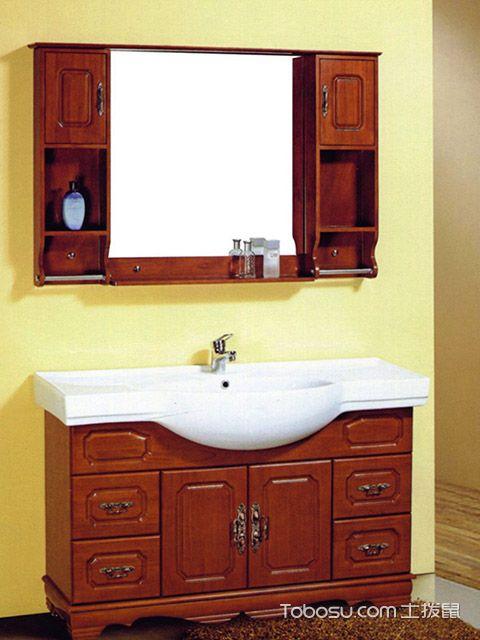 洗手盆柜组合