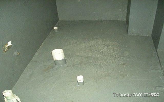 卫生间防水材料