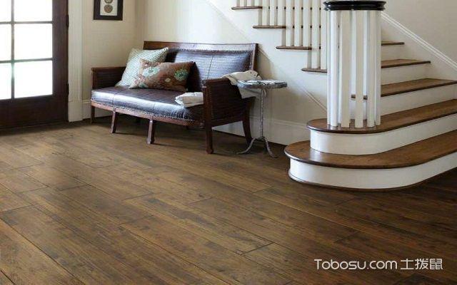 实木地板安装规范