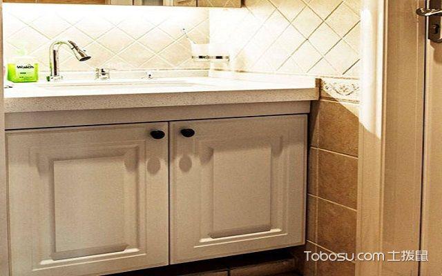 厨房下水管装修方法