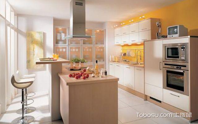 厨房装饰字画