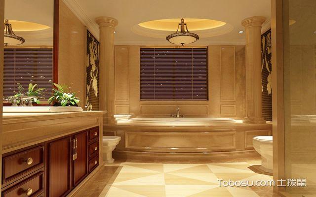 卫生洁具安装工程常见的质量问题