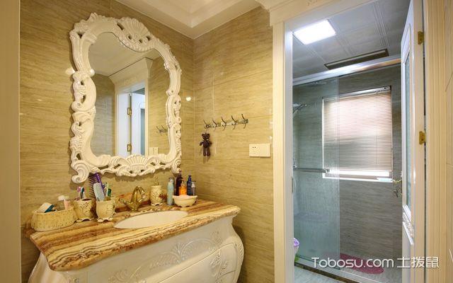 安装洗脸盆注意事项