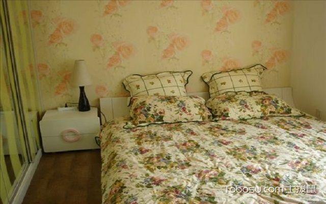 小三室两厅装修