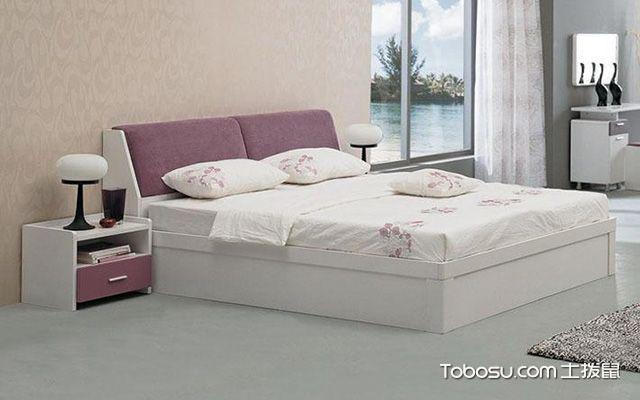 高箱床该如何选择床垫