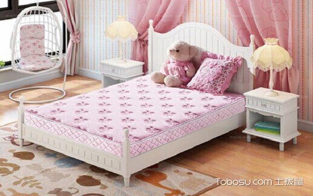 儿童床垫怎样选购