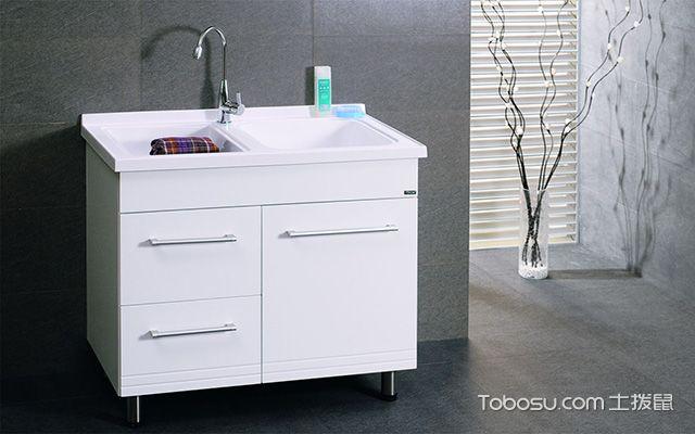 洗衣柜用什么材质好
