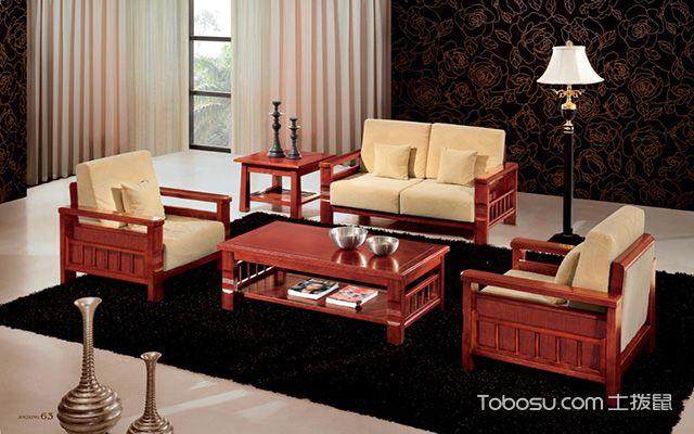 实木沙发哪种木材好二