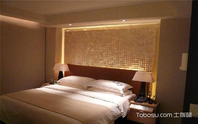 床头柜台灯