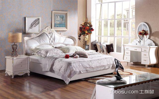 卧室摆床风水
