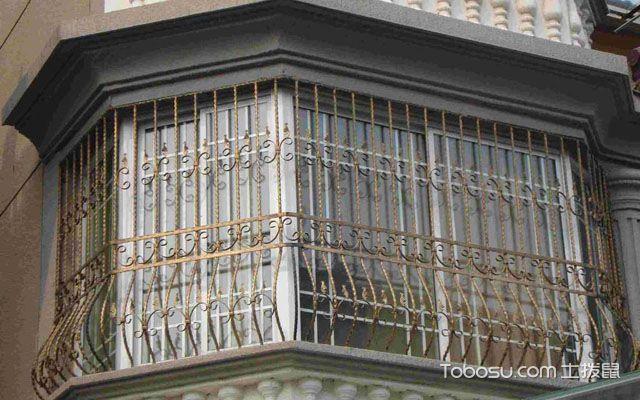 铁艺窗户监工注意事项