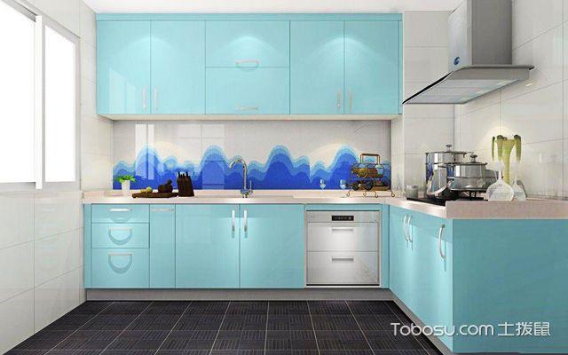 小厨房橱柜设计注意事项