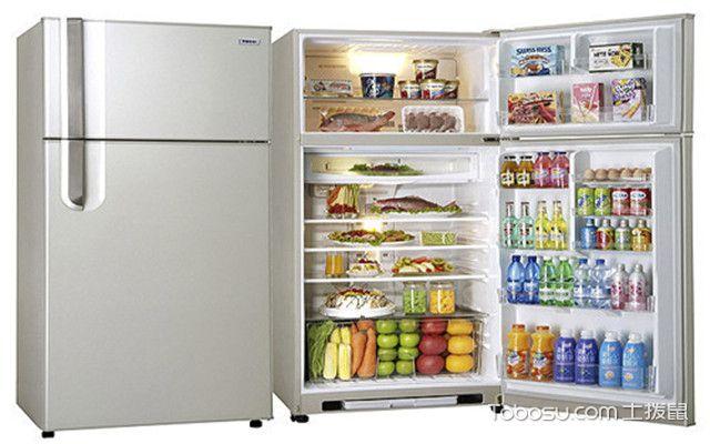 西门子冰箱安装