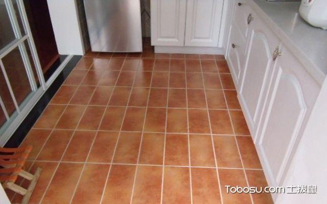 厨卫地砖铺贴设计
