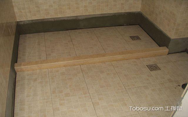 卫生间挡水条什么材料好