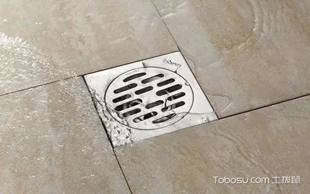 卫生间地漏尺寸之方形地漏