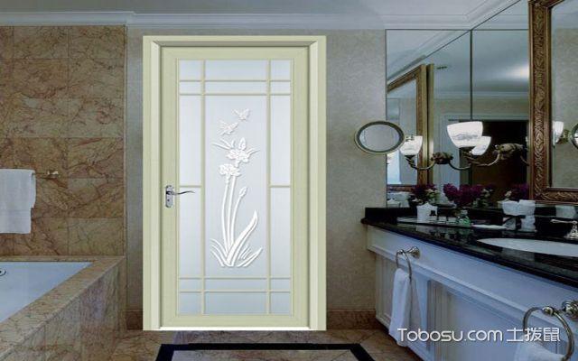 卫生间门用什么材料好