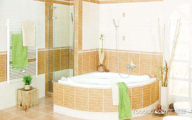 安装浴缸注意事项