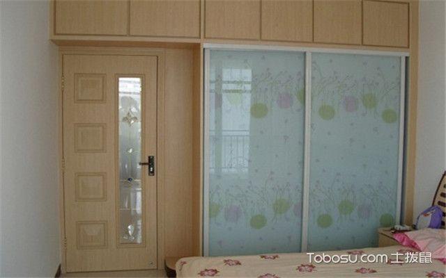 家装免漆门