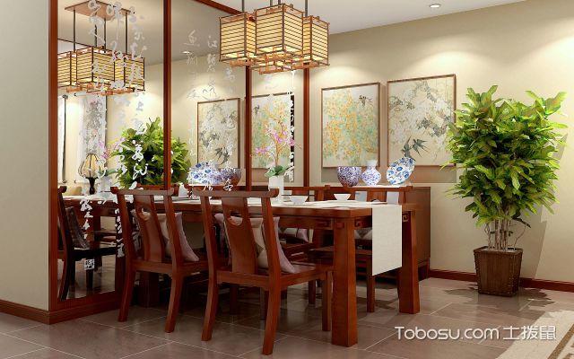 中式风格软装配饰