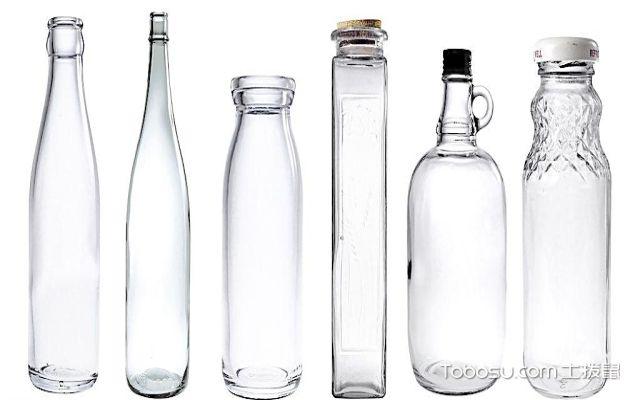 玻璃瓶内的霉斑如何去除