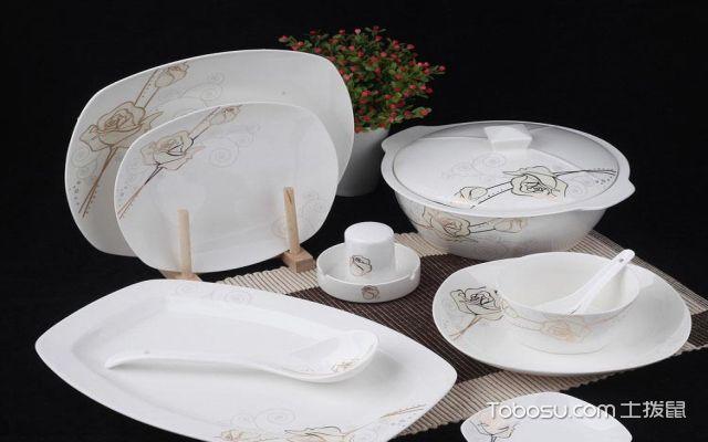 陶瓷餐具有毒吗?