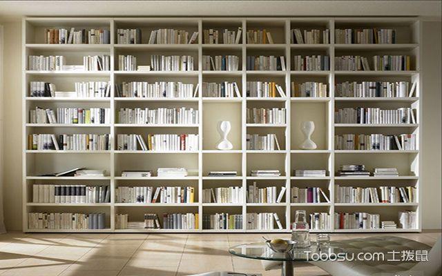家用简易书架