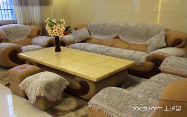 真皮沙发垫怎样选购