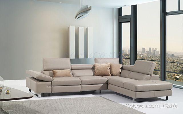 真皮沙发的材质种类之原青皮