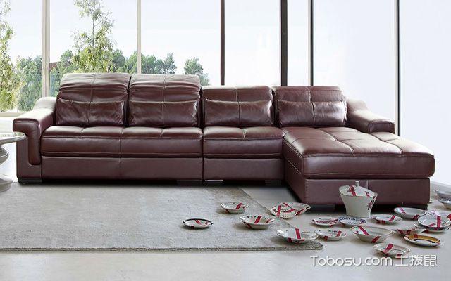 真皮沙发的材质种类之全青皮
