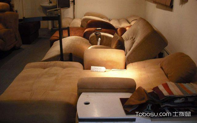 足浴沙发与按摩沙发有什么区别