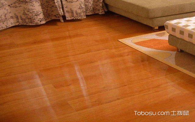 地板打蜡后太滑怎么办之注意事项