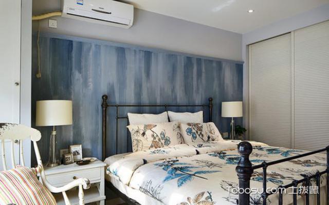 卧室用什么空调好