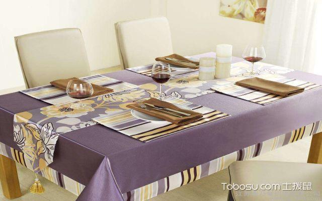 桌旗上可以放软玻璃吗