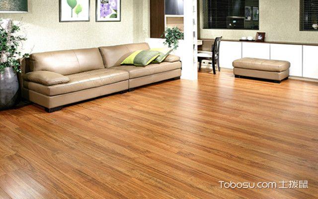 实木地板和复合地板的区别之环保