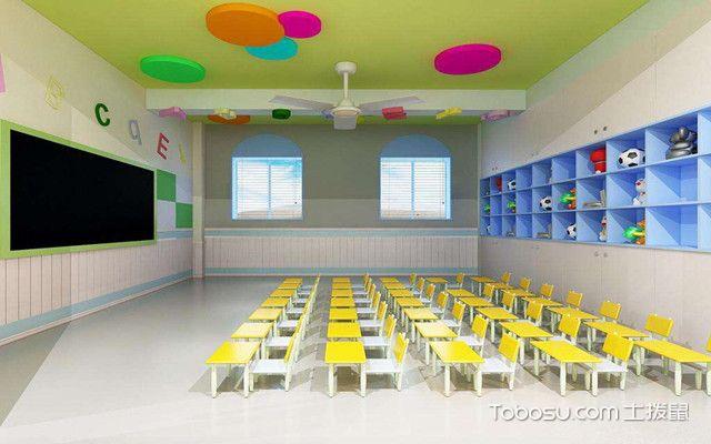 教室的pvc墙裙
