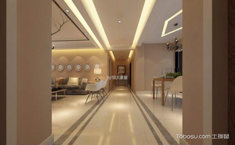 餐厅走廊吊顶装修设计,让你的屋子与众不同