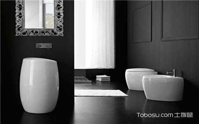 浴缸材质之陶瓷浴缸